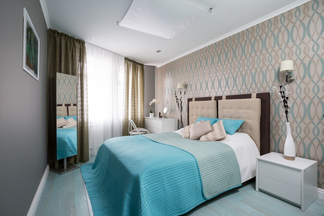 Интерьер спальни фото 10 кв метров фото