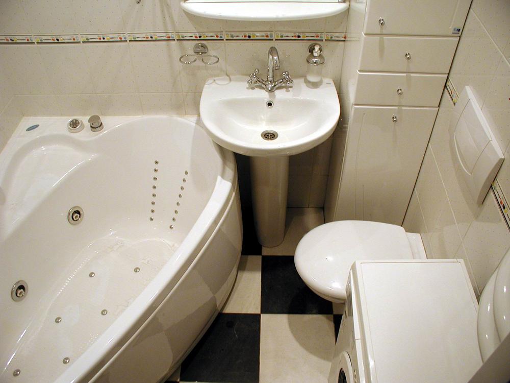 Как сделать ремонт в маленьких ваннах фото 642