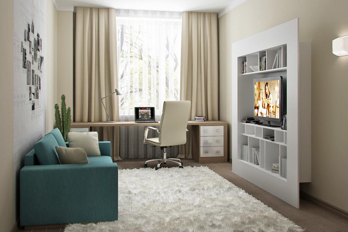 Дизайн гостиных комнат фото в небольшой квартире
