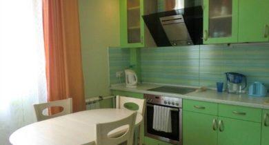 дизайн кухни 7 кв.м фото с холодильником в панельном доме