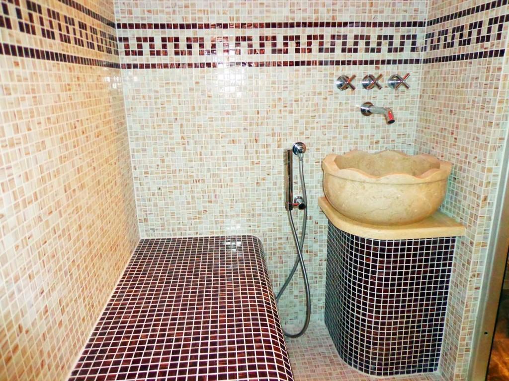 Удобная сауна в квартире: проекты, фото DomoKed.ru