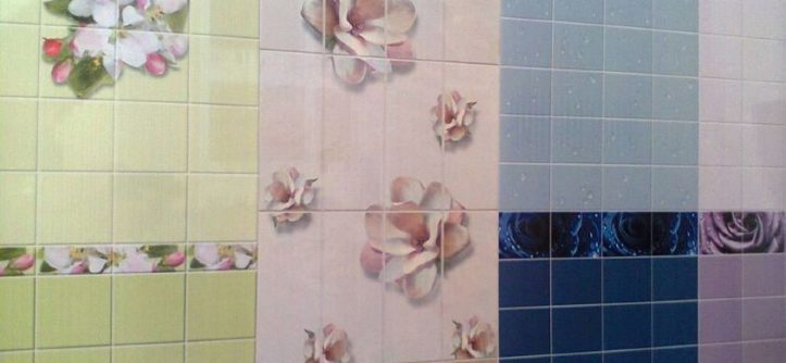отделка ванной панелями пвх интересные идеи фото