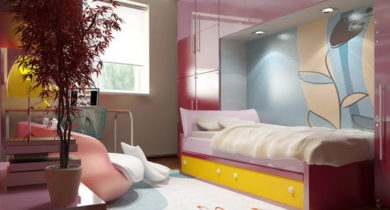 комната для девушки 16 лет дизайн фото