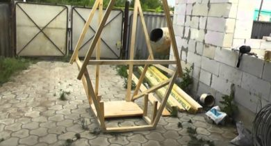 как построить дачный туалет своими руками пошаговая инструкция