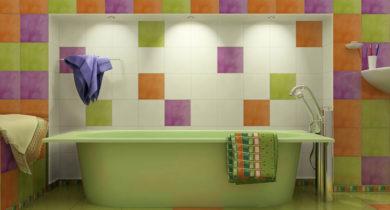 плитка для ванной комнаты фото дизайн для маленькой площади 5 кв м