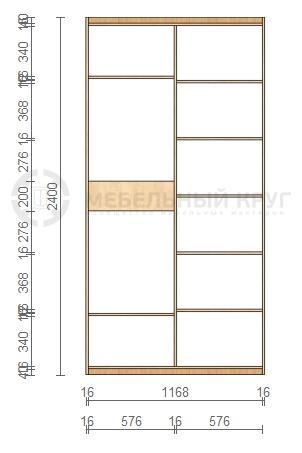 Шкаф на балкон своими руками чертежи и схемы